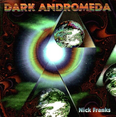 Dark Andromeda Album Cover